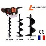 GT Garden 52 cm3