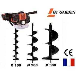 Tarière thermique GT Garden 52 cm3