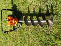 Comment faire des trous pour des piquets de clôture ?